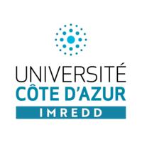 Logo IMREDD - Institut Méditerranéen du Risque de l'Environnement et du Développement Durable