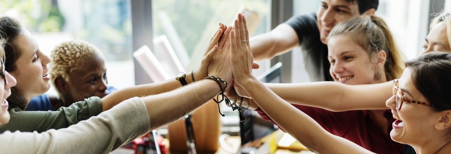 Appel à projets « engagement des personnels et conditions de travail »