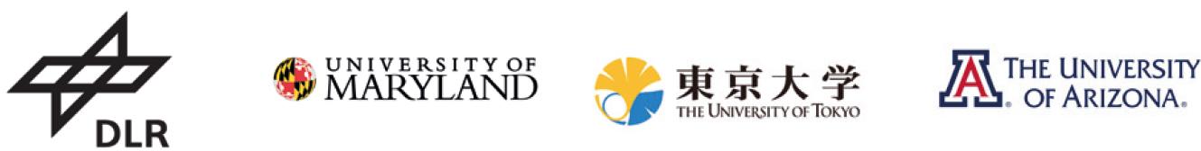 logos partenaires GRADYN 2