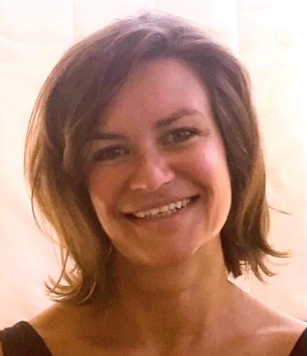 Aurélie Delort