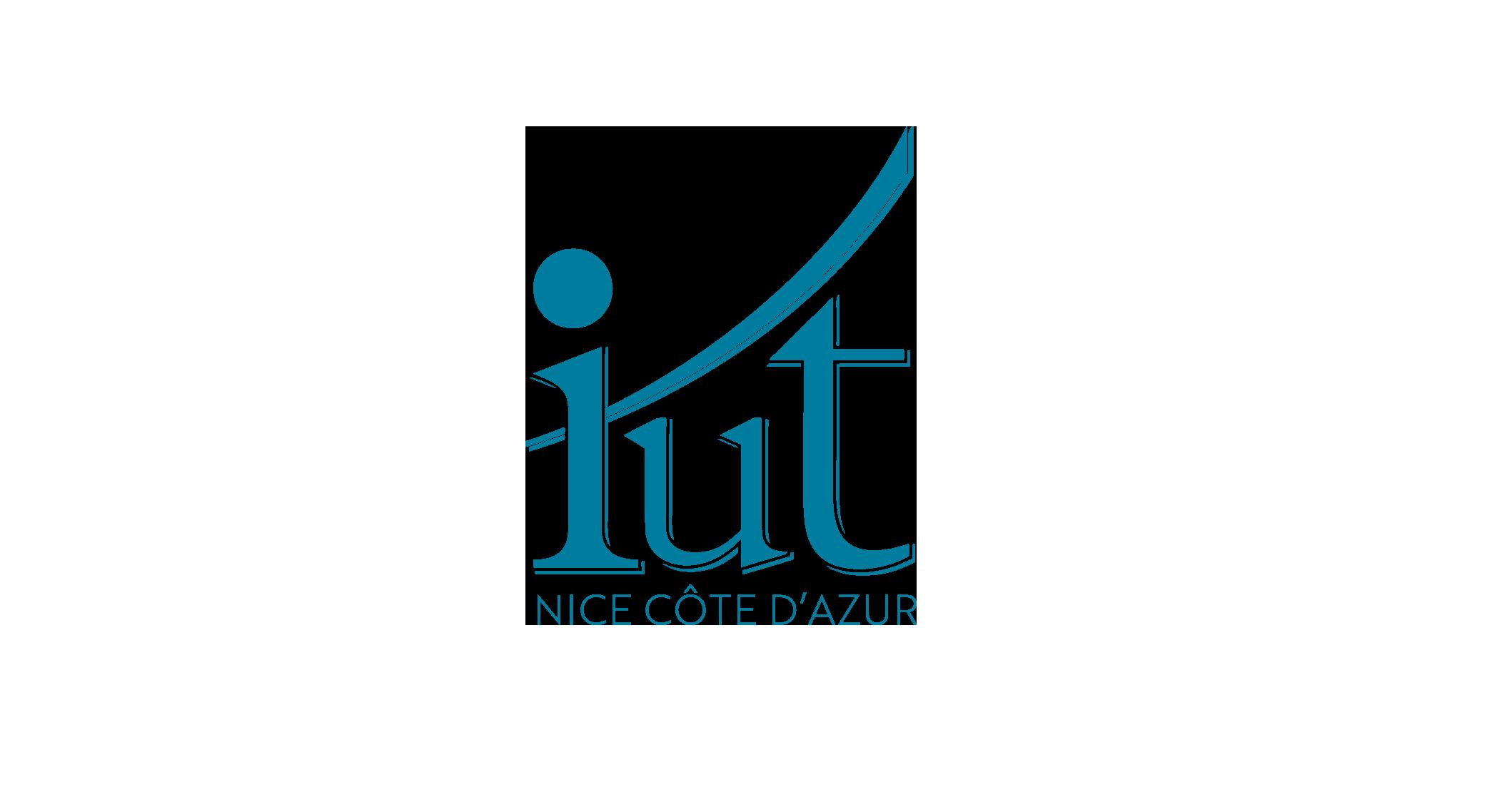 Logo IUT