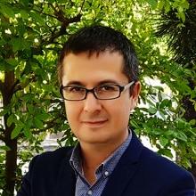 Jorge Sanabria