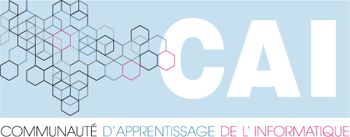 logo du projet CAI