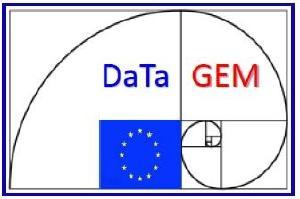 logo du projet DATAGEM