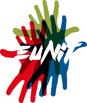 Logo du projet EUNIT