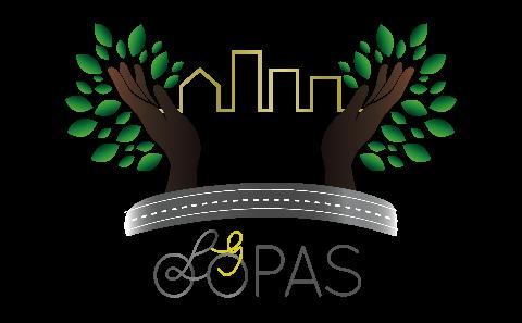 logo du projet LOGOPAS
