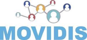 logo du projet MOVIDIS