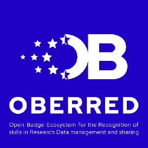 logo du projet OBERRED