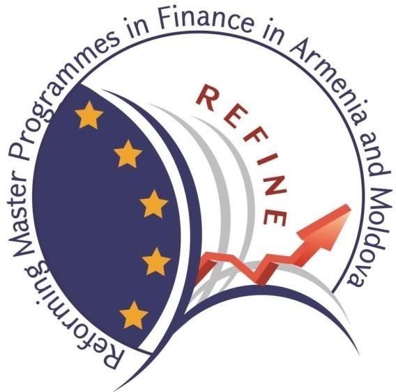logo du projet REFINE