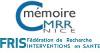 logo FRIS CMRR