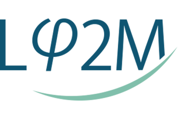 logo lp2m
