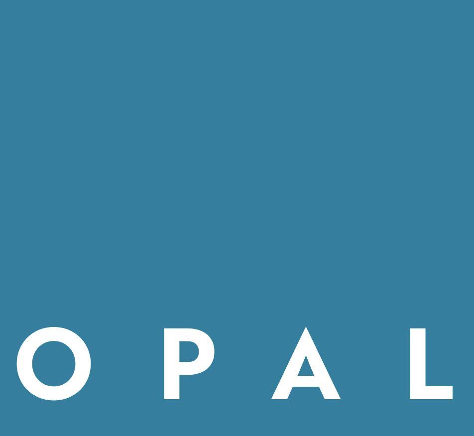OPAL - Computing Center
