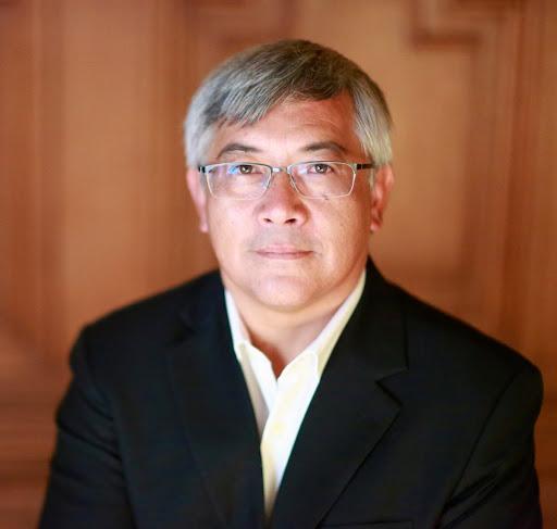 Stéphane Ngo Mai