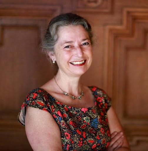 Sylvie Mellet
